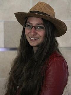 Rebecca Gunzenhauser - 2014 bei der Andenstimme in Quito